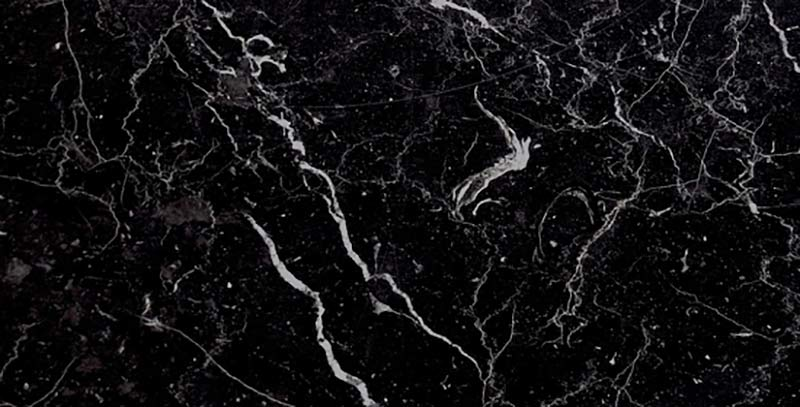 Materiales de extremarmol for Marmol negro marquina