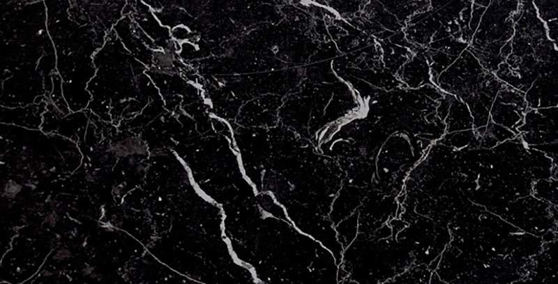 Materiales de extremarmol - Marmol negro marquina ...